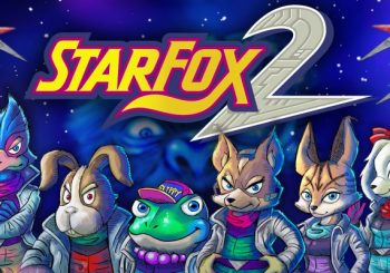 Gamescom 2017: video gameplay di Star Fox 2