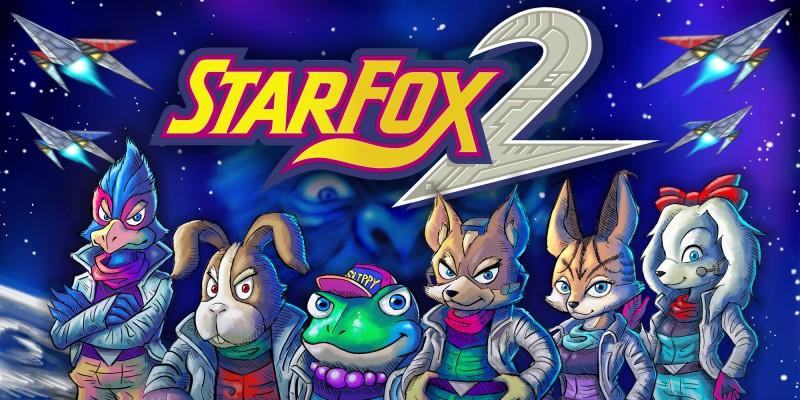 Gamescom 2017: video gameplay di Star Fox 2