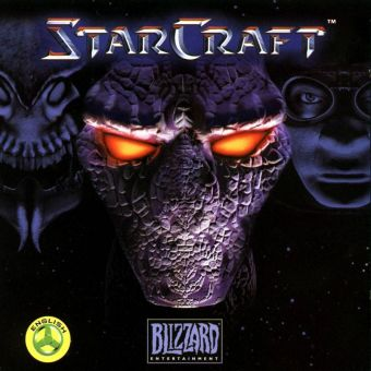 Cover StarCraft Remastered