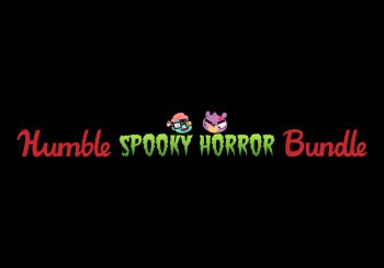 Disponibile l'Humble Spooky Horror Bundle!