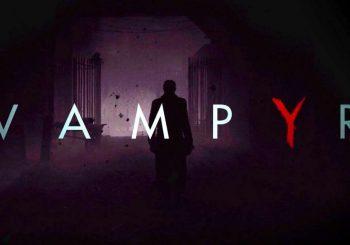 Vampyr: patch next-gen a sorpresa!