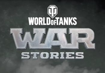 Gamescom 2017: Annunciato World of Tanks War Stories