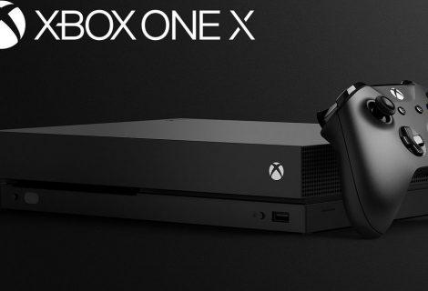 Gamescom 2017: Xbox one X - Provato