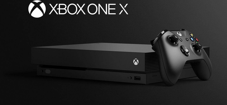 Gamescom 2017: Xbox one X – Provato