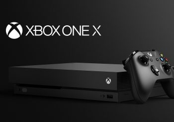 Xbox One X ecco lo spot TV!