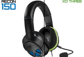 Turtle Beach XO Three e Recon 150 - Recensione
