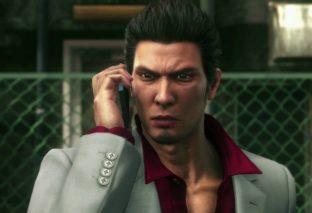 Yakuza Kiwami di SEGA è finalmente sbarcato su Steam