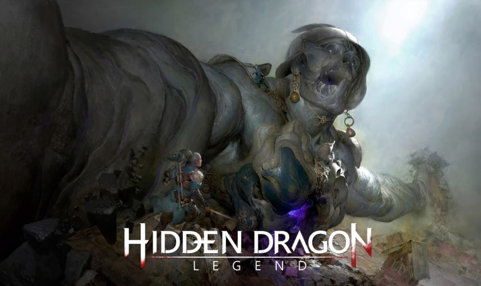 Hidden Dragon Legend - Recensione
