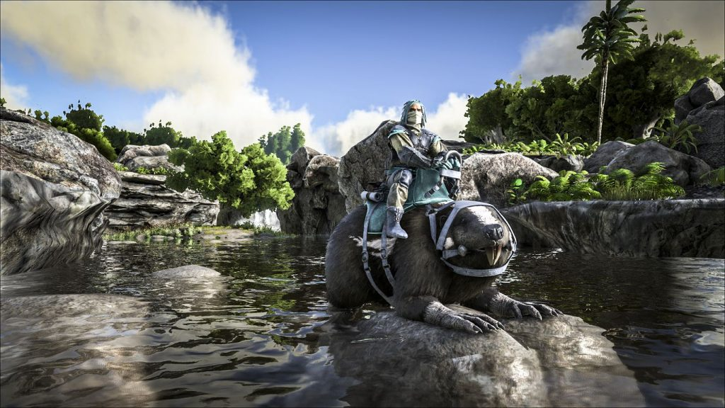 Ark Survival Evolved Recensione