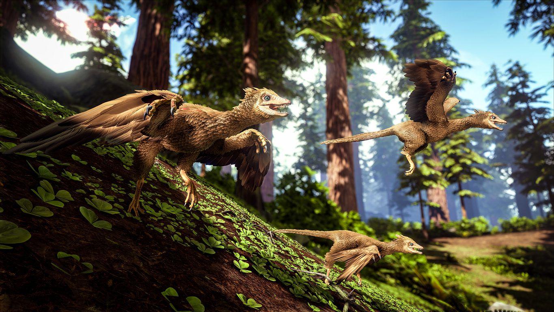Ark: Survival Evolved – Recensione