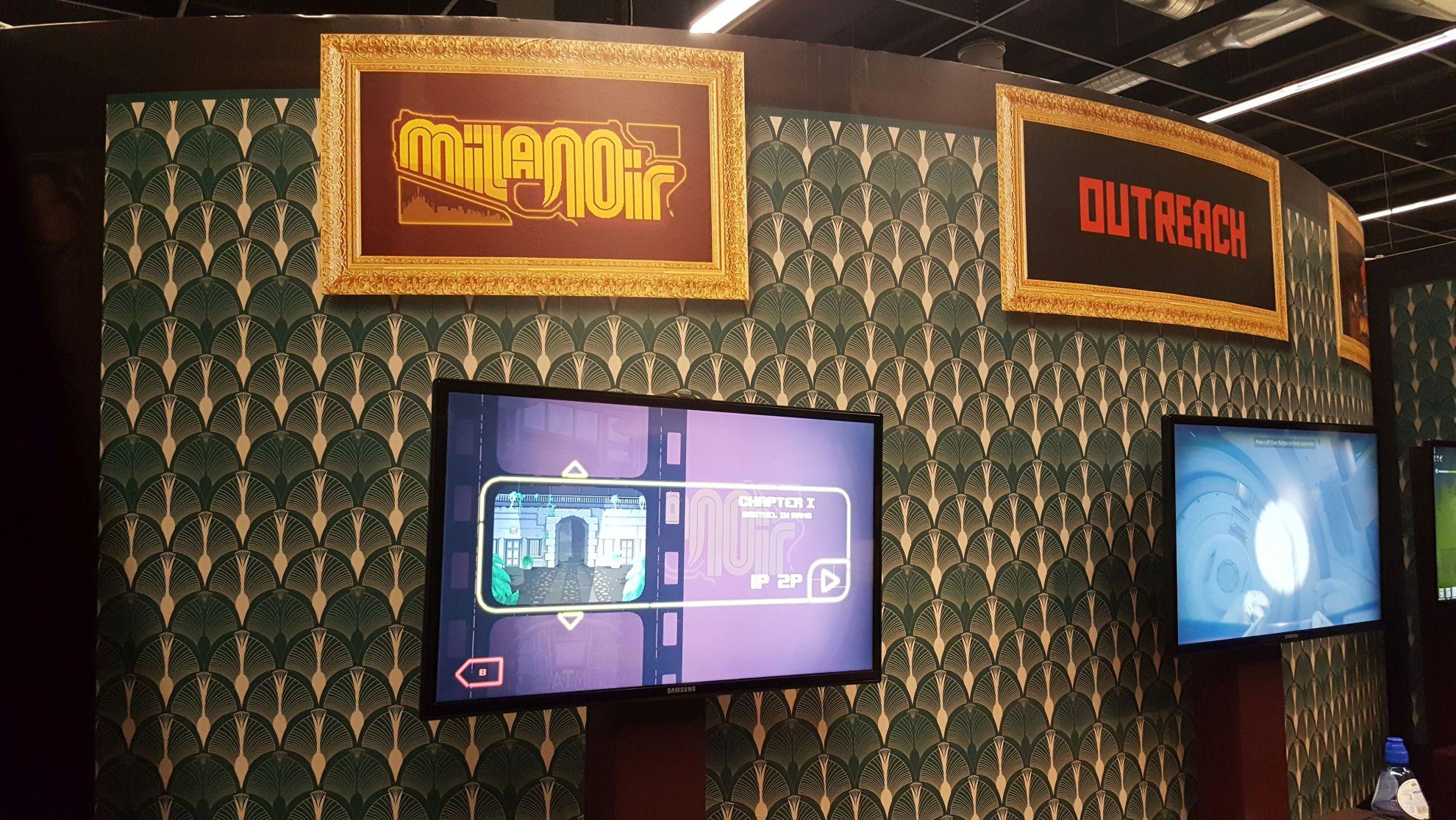 Gamescom 2017: la line-up di Cosmocover