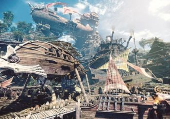 TGS 2017: Video e informazioni su Monster Hunter World