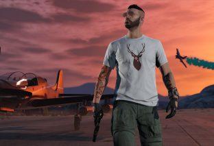 GTA Online: nuova modalità Re della Collina