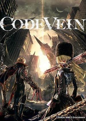 Cover Code Vein