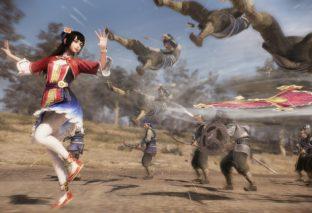 Rilasciato il filmato di apertura relativo a Dynasty Warriors 9