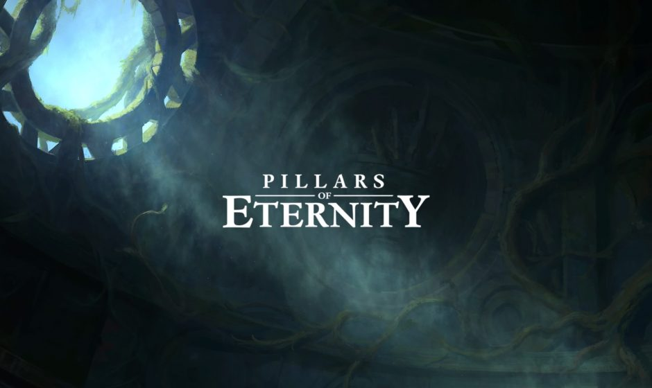 Pillars of Eternity è in arrivo su Nintendo Switch