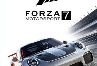 Forza Motorsport 7: tutto il team è impegnato su questo successo