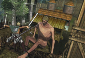Attack on Titan 2 si mostra in un nuovo trailer