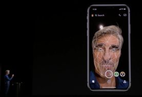 Il Face ID di Iphone X copiato da Microsoft Kinect?