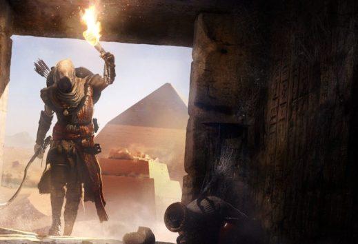 Assassin's Creed Origins potrebbe vendere il doppio di Syndicate