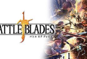 Square Enix annuncia Battle of Blades