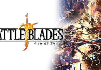 Square Enix annuncia Battle of Blades