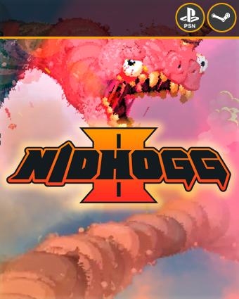 Cover Nidhogg 2