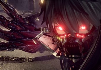 TGS 2017: Code Vein si mostra in un corposo video gameplay