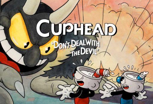 Cuphead - Recensione