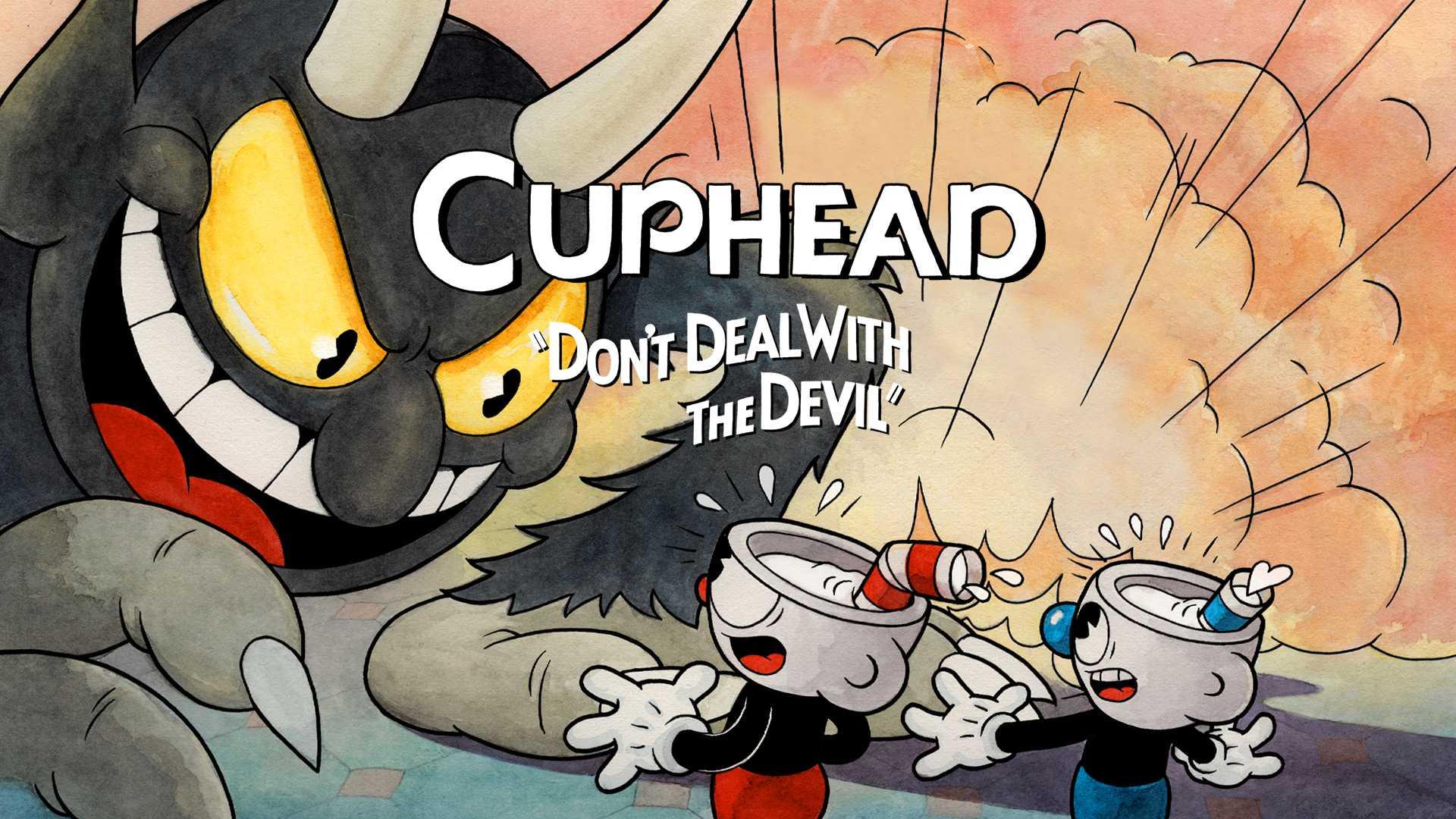Cuphead – Recensione