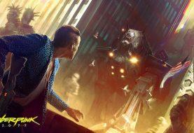 Cyberpunk 2077 avrà degli elementi online