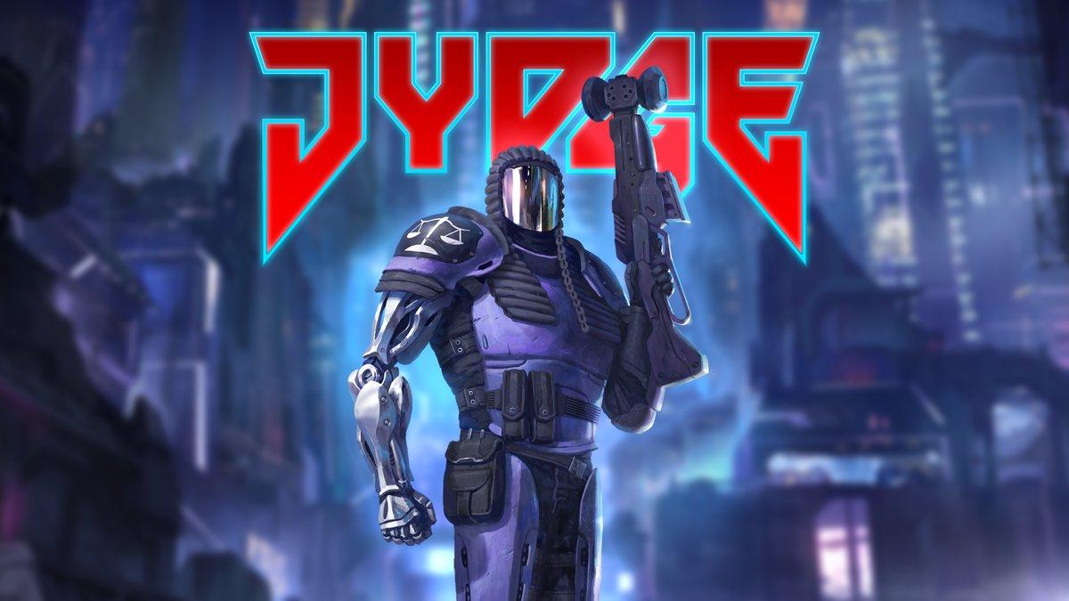 JYDGE – Provato