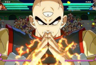 TGS 2017: tre nuovi trailer per Dragon Ball FighterZ