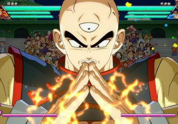 TGS 2017: tre nuovi trailer per Dragon Ball FighterZ