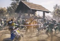 Dynasty Warriors 9 - Provato