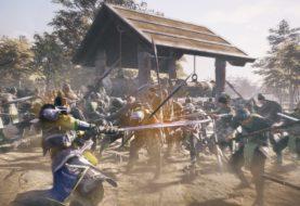 Dynasty Warriors 9 - Provato