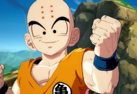 Dragon Ball FighterZ, la pelata di Crilin splende in un trailer