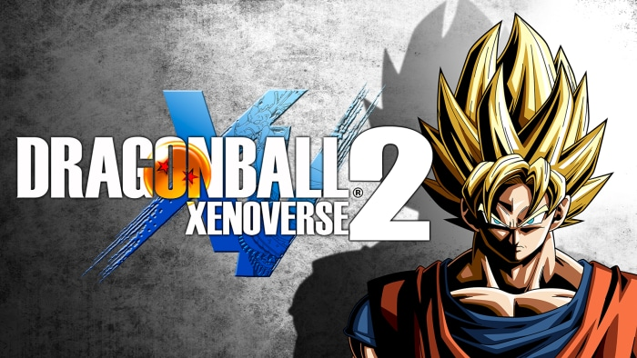 Dragon Ball Xenoverse 2 è finalmente disponibile su Switch