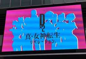 Primo teaser per Dx2 Shin Megami Tensei: Liberation
