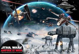 Ripristinato il multiplayer di Star Wars: L'Impero in Guerra