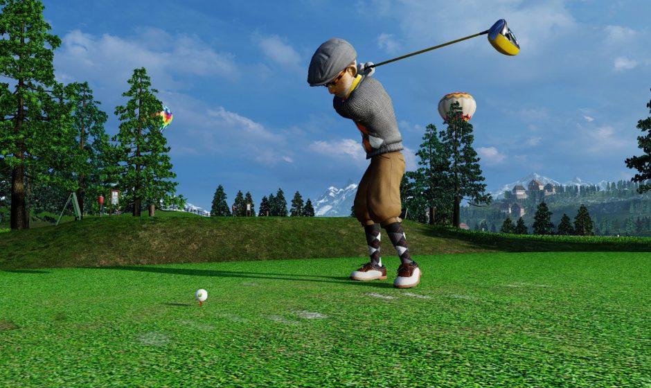 Svelati i dettagli sulla collaborazione tra Everybody's Golf e Final Fantasy