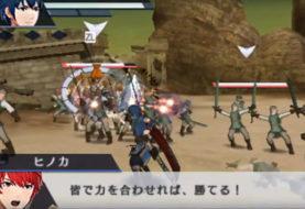 TGS 2017: Fire Emblem Warriors si mostra sul 3DS