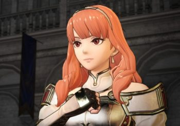 TGS 2017: Arriva Celica su Fire Emblem Warriors
