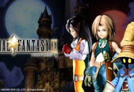 Final Fantasy IX ritorna su PlayStation 4