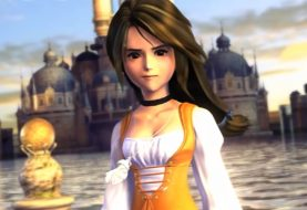 Final Fantasy IX in arrivo su PS4?
