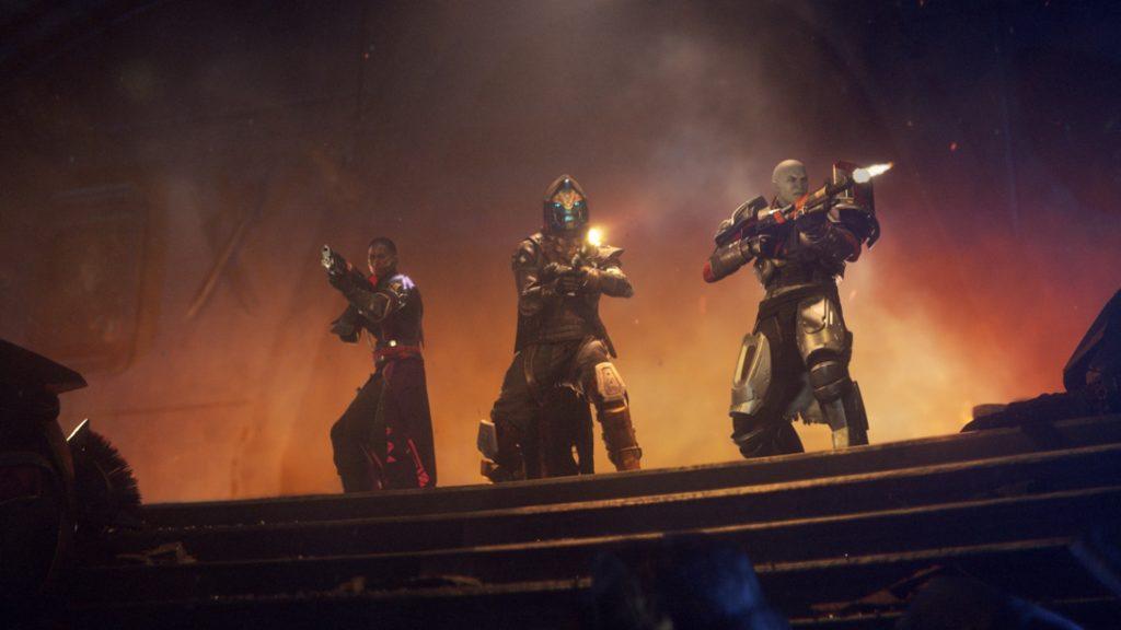 Destiny 2: il raid 'Il Leviatano' torna a difficoltà Autorevole