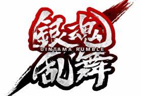 Svelato il nuovo titolo dedicato a Gintama: Gintama Rumble