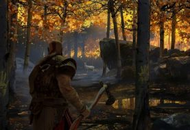 TGS 2017: nuovo gameplay per God Of War