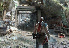 God of War, nuove immagini delle rovine di Midgar
