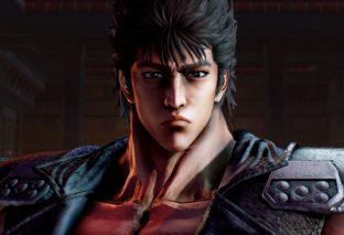 Svelata l'immagine di copertina di Hokuto ga Gotoku